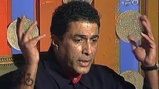 أحمد زكي يروى قصة تقديمه لشخصية جمال عبد الناصر في ناصر 56
