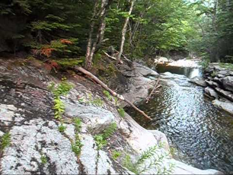 White Mountains,New Hampshire Trip   Part 1
