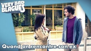 Quand on rencontre son ex - Palmashow