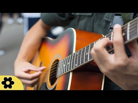 Download Relaxing Guitar Music, Stress Relief Music, Relax Music, Meditation Music, Instrumental Music ✿3206C