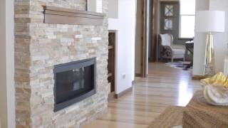 Video Home Tour for Ryland Homes - Athens
