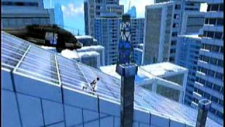 Thumb Juego Mirror's Edge para iPhone, iPod Touch, y iPad