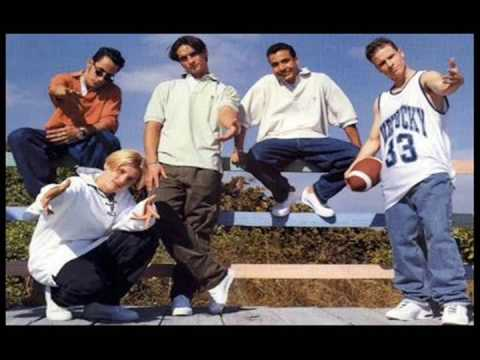 Backstreet Boys - Missing you