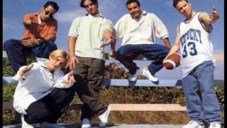 Watch Backstreet Boys Missing You video