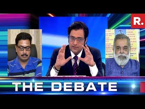 BJP-JD(U) Alliance The Right Move For Nitish Kumar?