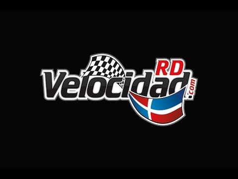 Categoria CG 125 1era Motovelocidad Tingo Racing @ Bonao 2015