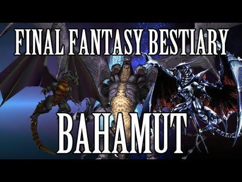 Ff12 Bahamut VideoLike