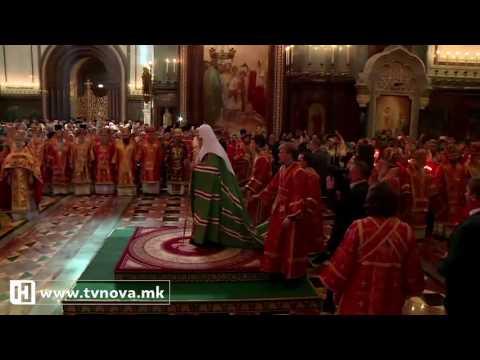 ТВ Нова во Москва 24.05