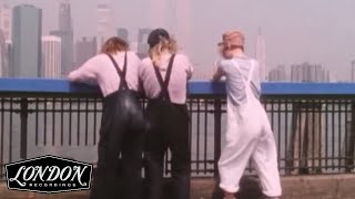 Bananarama - Cruel Summer (OFFICIAL MUSIC VIDEO)