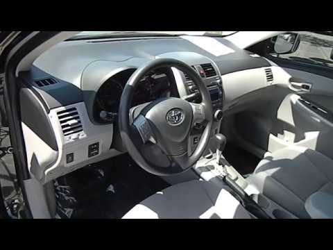 2011 Toyota Corolla Las Vegas, Henderson, North Las Vegas, Reno, Carson City Las Vegas NV