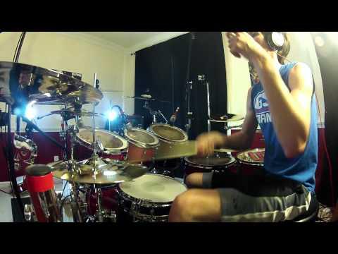 Smells Like Teen Spirit - Drum Cover - Nirvana MP3