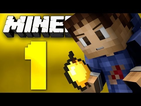 MINECRAFT UHC SEASON 3 EPISODE 1