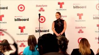 Adamari Lopez - Premios Billboard 2014: Su dieta, su diseñador, y su sueño de ser mama