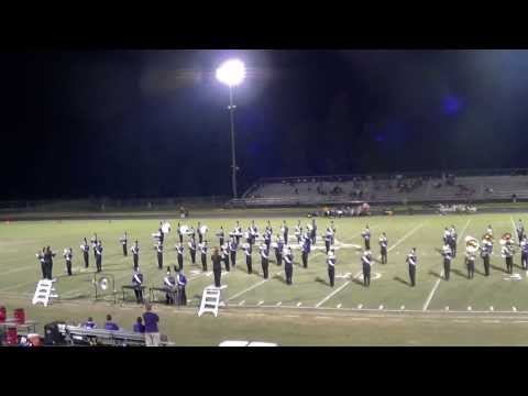 "Northern Guilford High School Marching Band: ""The Music of James Bond"" (Opener)"