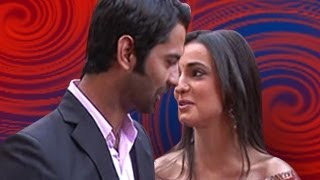 Khushi MISSES Arnav in Iss Pyaar Ko Kya Naam Doon 14th May 2012