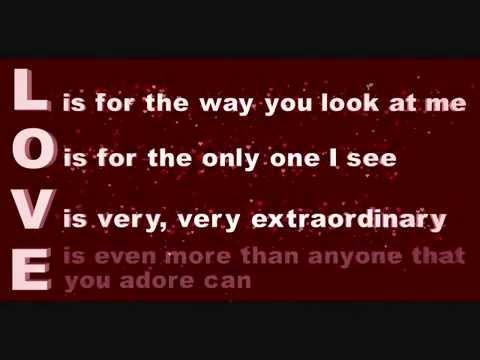 Unforgettable lyrics frank sinatra
