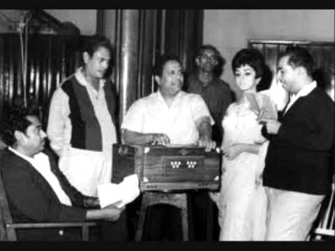 Hasrat Jaipuri Classic Film Pyar Hi Pyar 1969