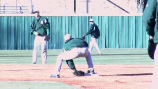 Tech Baseball - The Boys Are Back In Town
