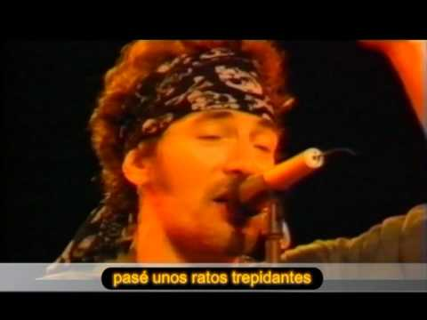 Bruce Springsteen - Viva Las Vegas