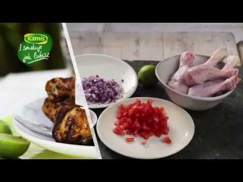 Przepis Na Grillowane Pałki Kurczaka Po Brazylijsku | I Smakuje Jak Lubisz