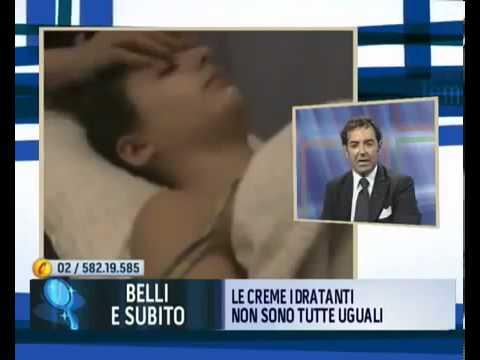 Dottor Enrico Massidda-Intervista Belli&Subito-LA PELLE DOPO L'ESTATE