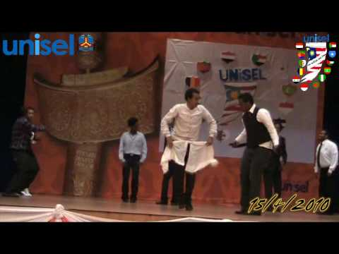International Students Culture Night 2010 (Eritrea)