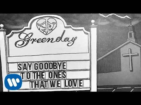 Cover Lagu Green Day - Say Goodbye (Official Lyric Video)