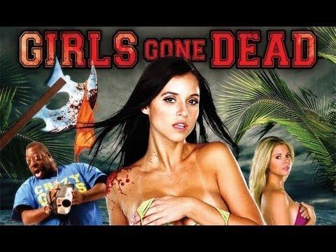 Dead Girls Movie Girls Gone Dead 2012 Movie