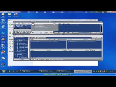 winamp pro 5.666 build 3512 final + keygen