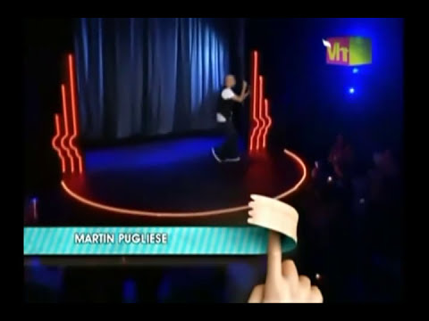 Especial Stand up vh1 Martin Pugliese COMPLETO!
