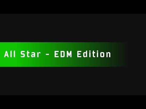 Thrillseyker - All Star (EDM Remix)