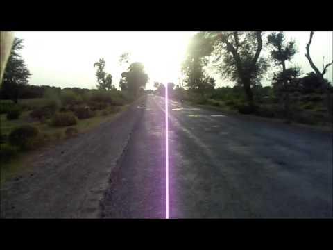 sargodha jhang road 2014