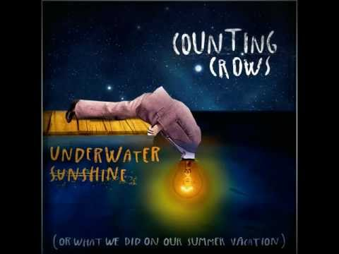Counting Crows - Untitled Love Song