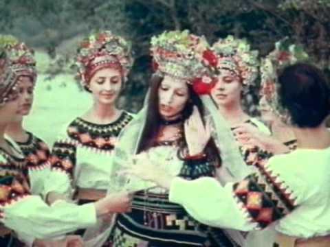 Софія Ротару Балада про дві скрипки