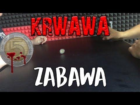 KRWAWA ZABAWA CZYLI GRA W PIENIĄŻKA ! /Madson