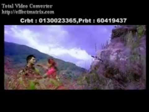 Andhile Udawash.mp4 Nepali Music Video video