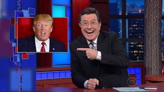 One-Year Anniversary: Stephen Colbert
