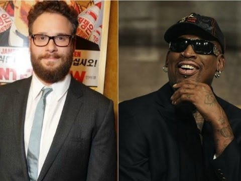 SETH ROGAN INVITED TO NORTH KOREA