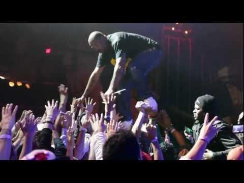 Method Man - Walk On