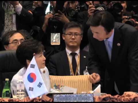 17th ASEAN-Republic of Korea Summit 11/22/2015