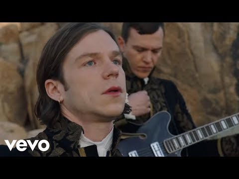 Cage The Elephant Trouble rock music videos 2016