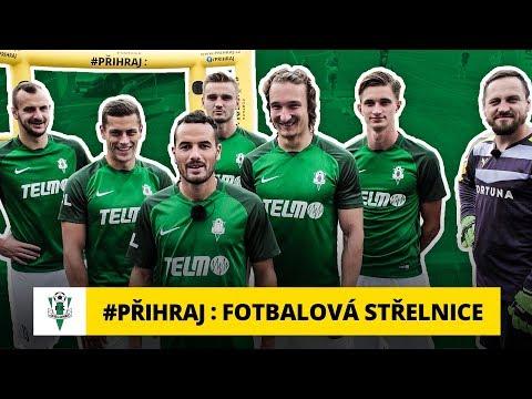 Fortuna fotbalová střelnice - Jablonec