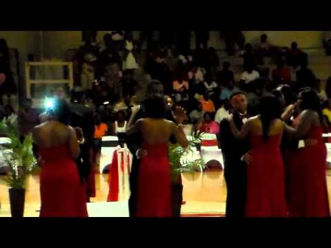 Yazoo City High School 2014 Homecoming Coronation Waltz