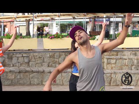 Travesuras - Hugo Mambo - Zumba Fitness