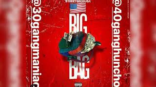 StreetRiich- Big Bag