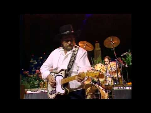 Waylon Jennings - I Can Get Off On You