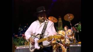 Watch Waylon Jennings I Can Get Off On You video