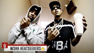 "Kream Feat. Tory Lanez ""Sometimes"" (WSHH Heatseekers - Official Music Video)"