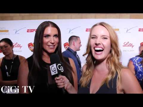 Stephanie McMahon Shares Five Women She Would Invite to a Dinner Party! thumbnail
