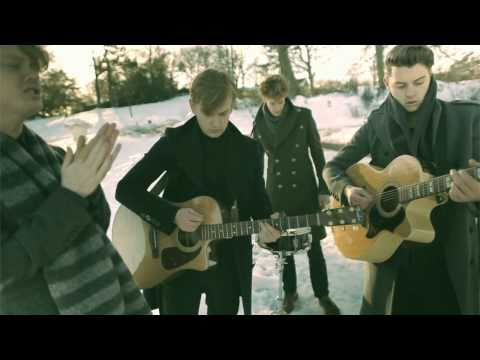 Yes, Yes, We re Magicians  by The Crookes - Burberry Acoustic